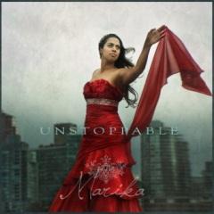 MARIKA ALBUM COVER