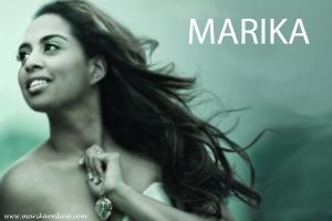MARIKA-SUGAR VIP Card