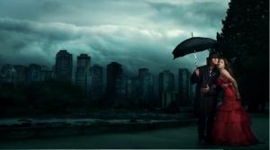 Vancouver Romantic Date